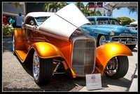 Beverly Hills - Car Show - June 17th