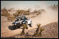 Barstow Testing Day